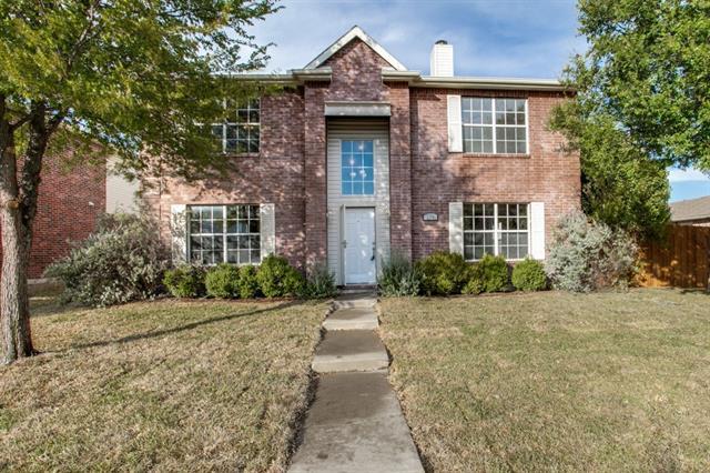 903 Meadowgate Dr, Allen, TX