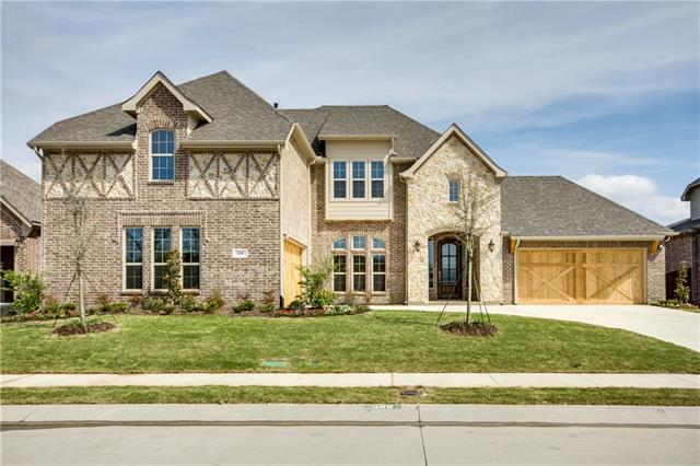 588 Amherst Dr, Rockwall, TX
