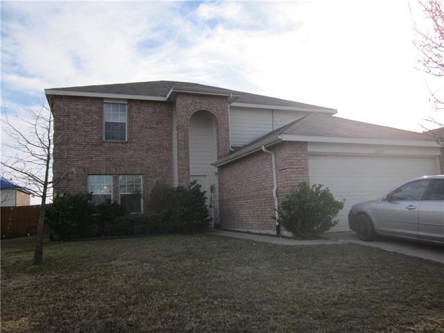2617 Mockingbird St, Royse City, TX