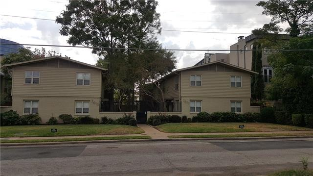 3617 Brown St #APT j, Dallas, TX