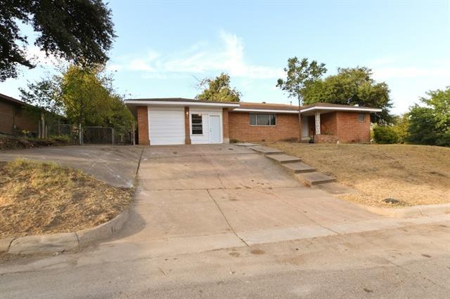 4800 Macie St, Fort Worth, TX