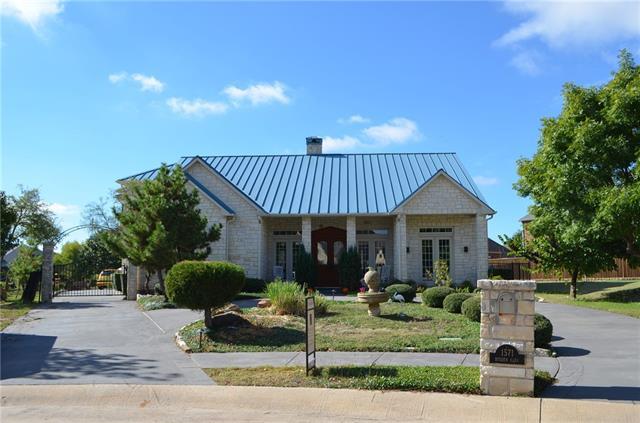 1571 Hidden Glen Ct, Prosper, TX