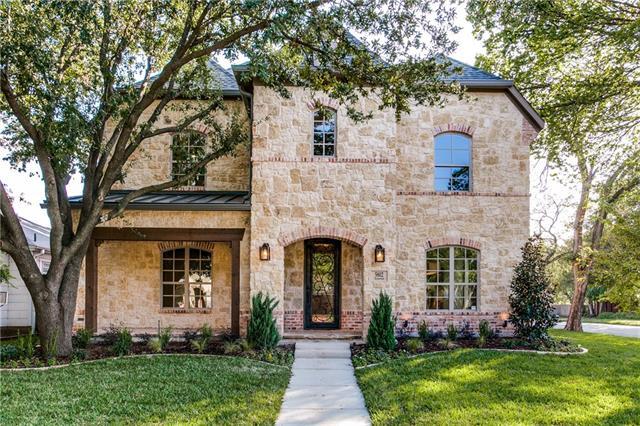 5802 Kenwood Ave, Dallas, TX