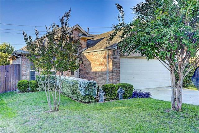 4091 Midrose Trl, Dallas, TX