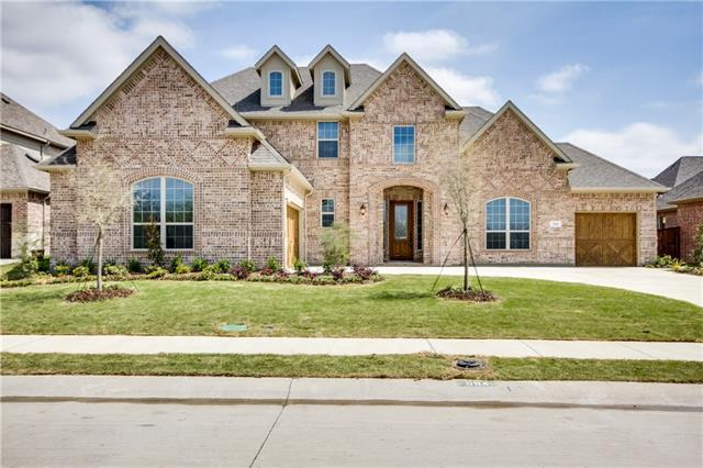 584 Amherst Dr, Rockwall, TX