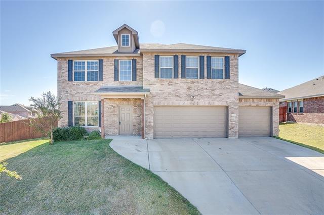 10401 Prairie Heights Ct, Fort Worth, TX