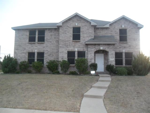 2110 Frederick St, Lancaster, TX