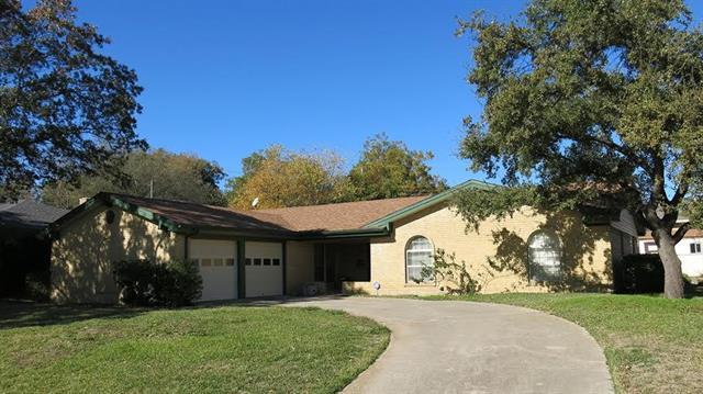 3728 Kelvin Ave, Fort Worth, TX