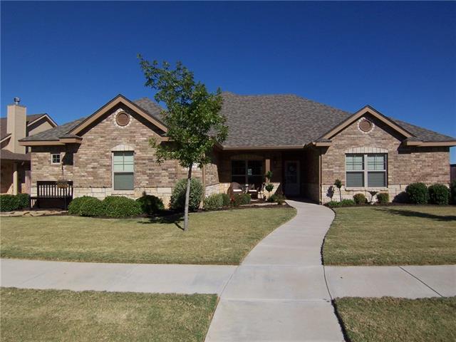 710 Beretta Dr, Abilene, TX