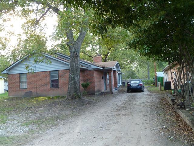 309 Roberts Ave, Terrell, TX