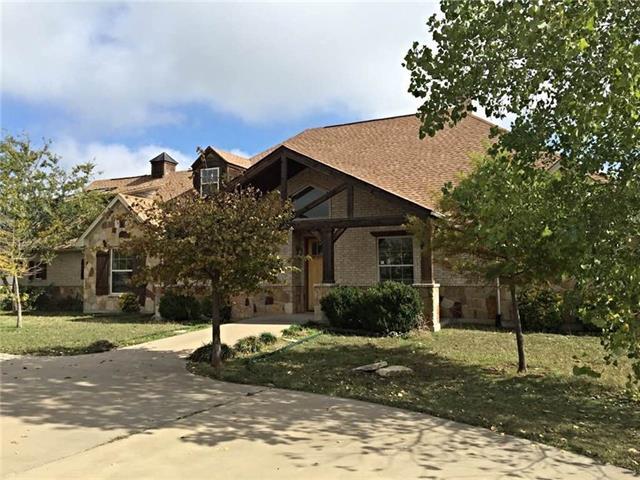 1705 Bent Tree Ct, Granbury, TX