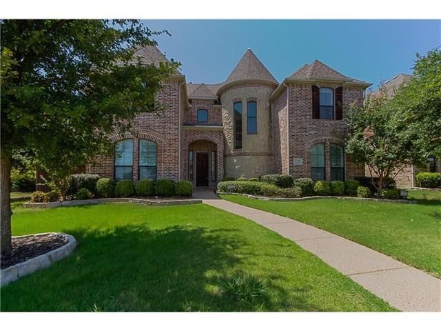 3905 Freshwater Dr, Carrollton, TX