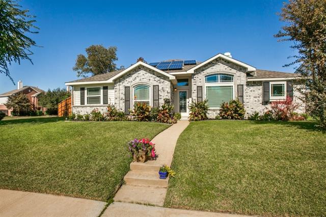 4434 San Fernando Ln, Mckinney, TX