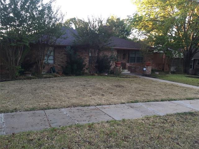 9718 Gatecrest Dr, Dallas, TX