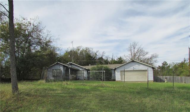 107 Lake Rd, Gordonville, TX