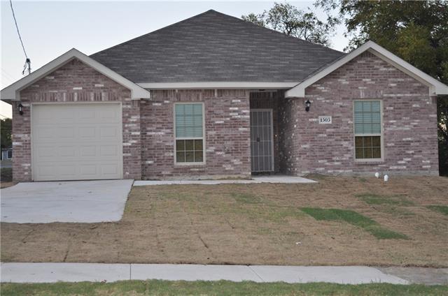 1503 Marfa Ave, Dallas, TX