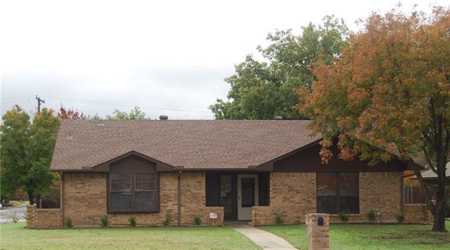601 W Windsor Dr, Denton, TX