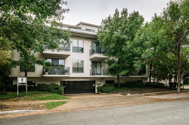 4111 Gilbert Ave #APT 211, Dallas, TX