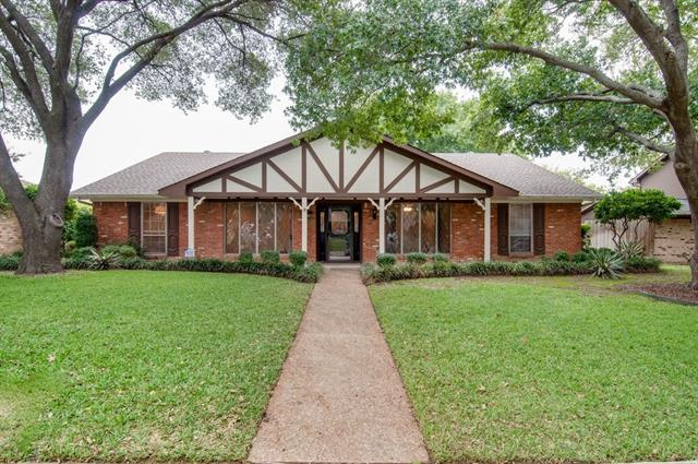 2516 Indian Hills Dr, Plano, TX