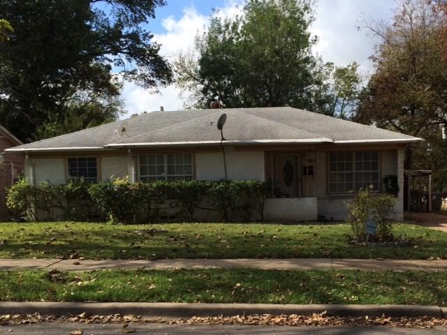 4511 Malden Ln, Dallas, TX