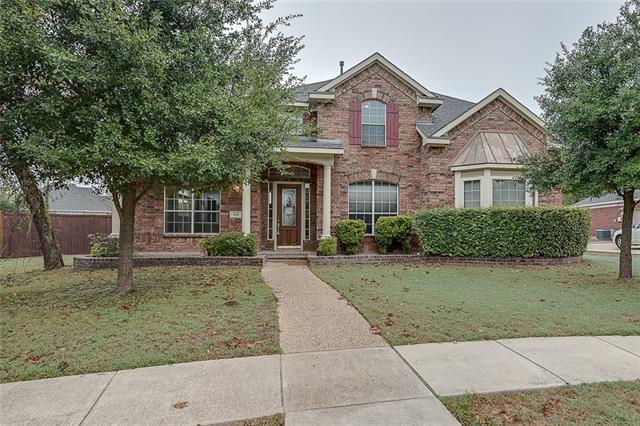 218 River Birch Trl, Garland, TX