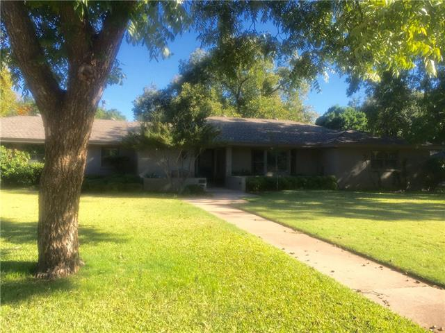 1401 Woodland Trl, Abilene, TX
