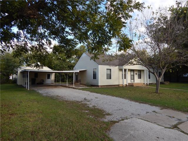 2204 Dartmore St, Brownwood, TX