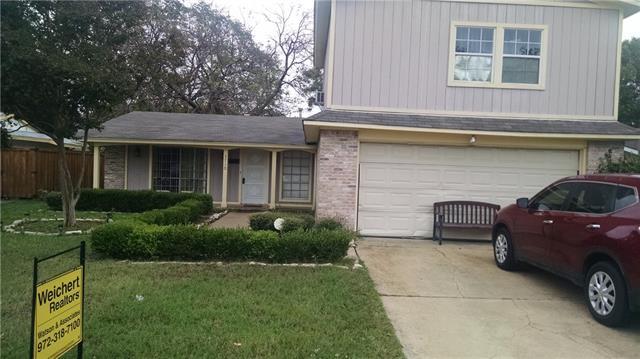 3710 Bobbie Ln, Garland, TX