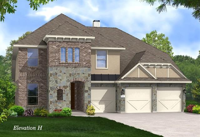 7525 Plowman Ln, Frisco, TX