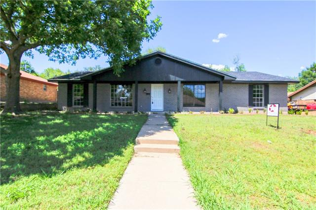 3712 Lawndale Ave, Fort Worth, TX