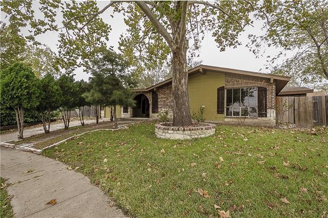 2609 Town East Cir, Mesquite, TX
