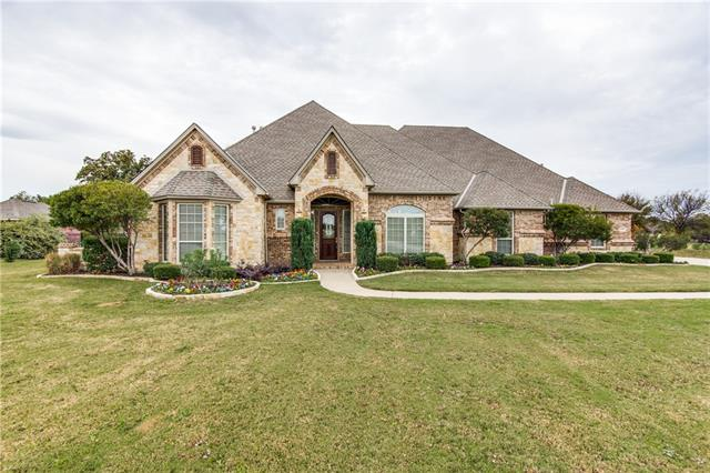 3816 Eagles Nest Trl, Burleson, TX