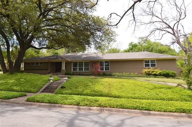 7030 Hillgreen Dr, Dallas, TX