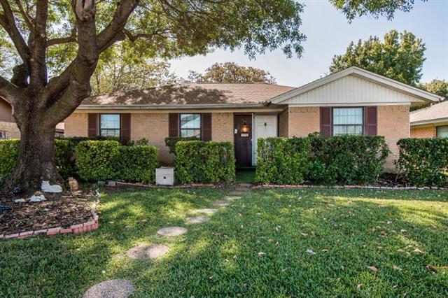 2926 Fyke Rd, Dallas, TX