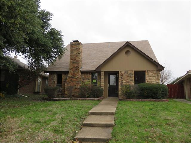 2420 Ridgestone Dr, Dallas, TX