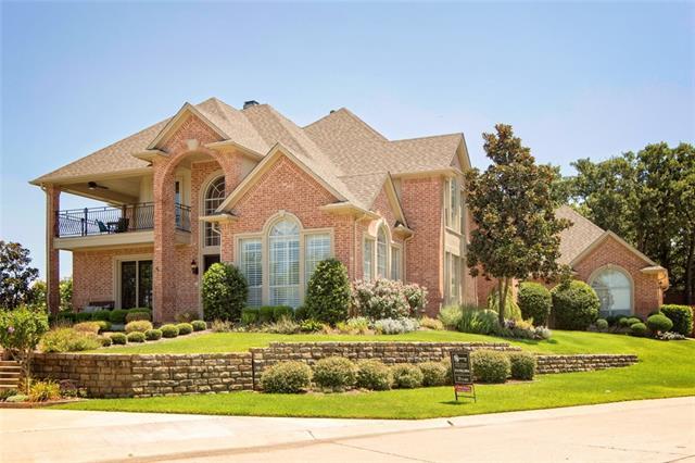 2842 Timber Crest Ln, Lewisville, TX