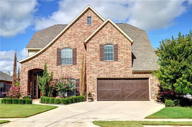 6800 Westfield Ct, Arlington, TX
