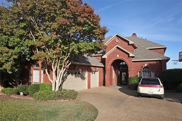 4710 Scenic Dr, Rowlett, TX