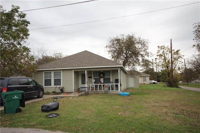 3404 Crockett St Greenville, TX 75401