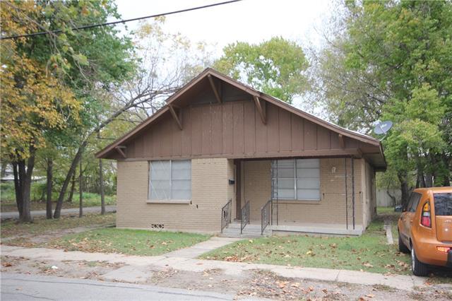 2824 Hemphill St, Greenville, TX