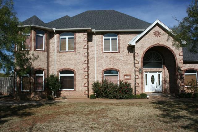 7850 Saddle Creek Rd, Abilene, TX