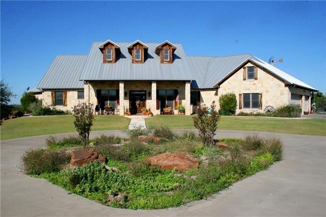 170 N Ridgeoak Ct, Weatherford, TX