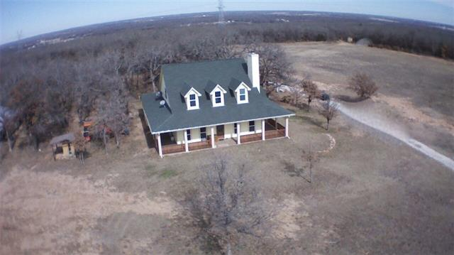 586 County Road 1792, Sunset, TX