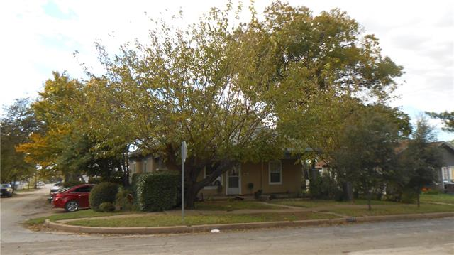 2942 8th Ave, Fort Worth, TX
