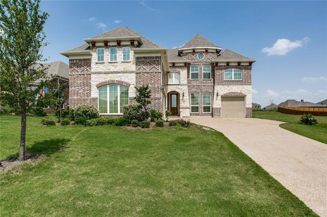 5208 Willow Bend Ln, Sachse, TX