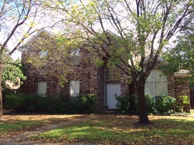 619 Stretford Ln, Allen, TX