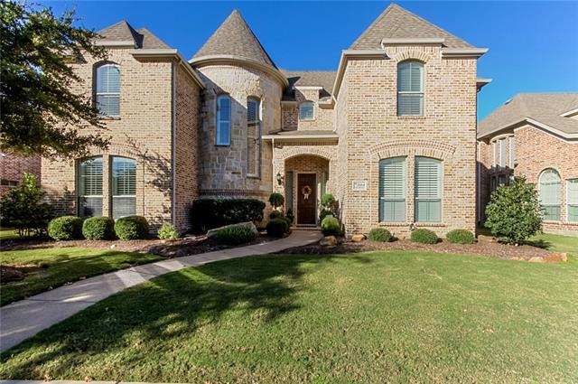 2664 Clearfield Ln, Frisco, TX