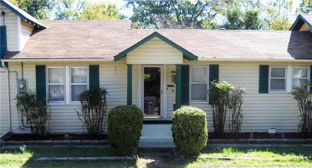 8626 Eustis Ave, Dallas, TX