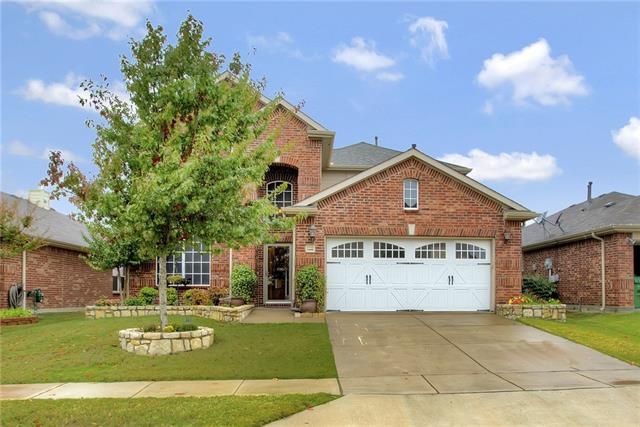 708 Meandering Trl, Little Elm, TX