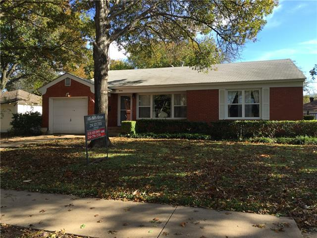 9644 Lakemont Dr, Dallas, TX